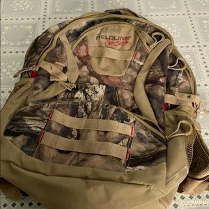 Fieldline ProSeries Backpack Perfect Lady Bag